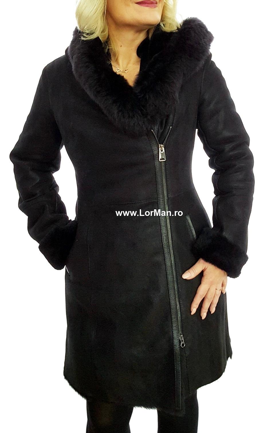 cumpărare acum calitate superioară cumpărare ieftin LorMan.ro - Magazin online cu haine din piele :: Cojoc pentru ...
